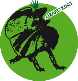 Lizard King Logo